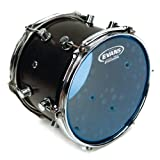Evans Hydraulic Blue Drum Head, 13 Inch