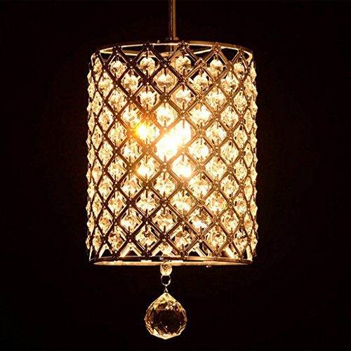 Pendant lights European Mini Crystal Chandelier, Luxury Modern Crystal Chandelier Chandelier Lighting by Pendant lights