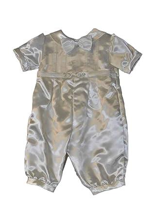Amazon.com: Faithclover - Traje de bautizo para bebés y ...