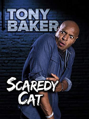 Tony Baker's Scaredy Cat (Special Baker)