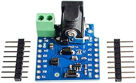 ESP8266 12 NodeMCU Lua WeMos D1 Mini WIFI 4M Bytes Development Board ASS