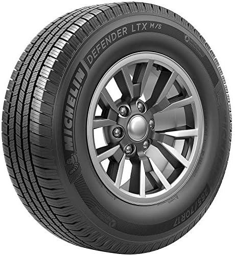 Michelin Defender LTX MS AllSeason Tire 23575R15XL 109T