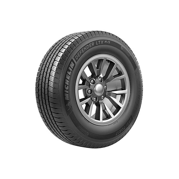 Michelin Defender LTX M/S All-Season Tire 265/70R17 115T
