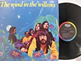 the wind in the willows LP