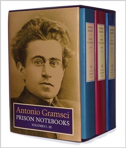 Prison Notebooks Volumes 1 2 3 Slp Edition