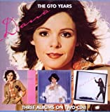 The GTO Years (Have a Nice Day / Love Songs & Fairytales / The Girl is Back) by Dana (2010-01-18)