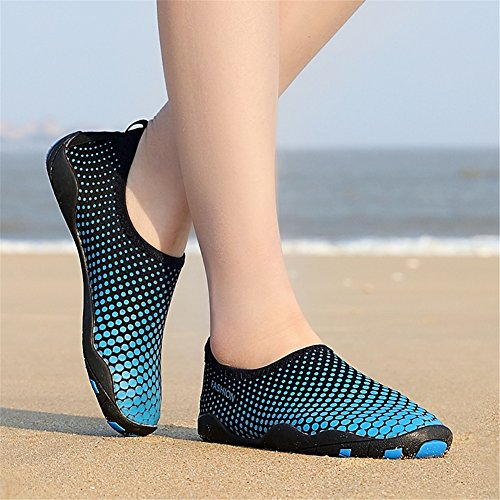 Water And Toggle Shoes Walking Lake Beach Sea Aqua Womens Men Yoga Slip Surf Park Boating Trainer Shoes Pool On F Beach Swimming Garden Driving pYPqvwdw