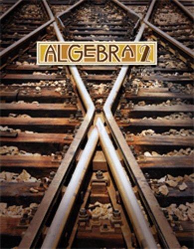 Algebra 2 Student Txt Grade 11: Bob Jones Unversity