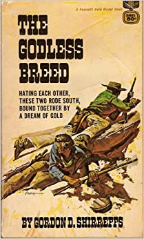 Book The Godless Breed