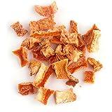 Dried Orange Peel, Bulk (Cut and Sifted)