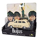 The Beatles: The Beatles die Cast Taxi  (Beatles for Sale) (Spielzeug)