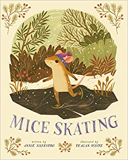 Image result for mice skating book
