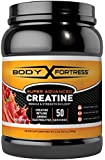 Body Fortress Super Advanced Creatine, Fruit Punch, 2.2 Pounds