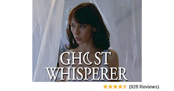 on the wings of a dove ghost whisperer
