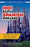 img - for 1001 Easy Spanish Phrases (Dover Language Guides) (Dover Language Guides Spanish) book / textbook / text book