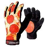 Landyachtz Pizza Slide Gloves-Medium