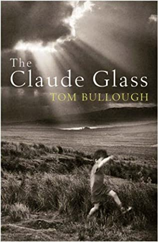 book cover of The Claude Glass