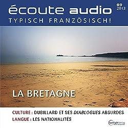 Écoute audio - La Bretagne. 9/2013