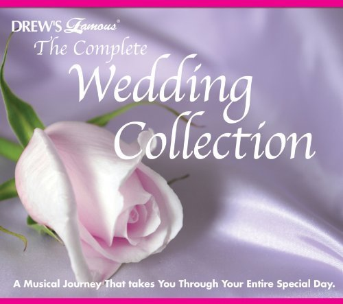 Complete Wedding Collection (The Complete Wedding Collection by The Hit Crew (2009-02-01))