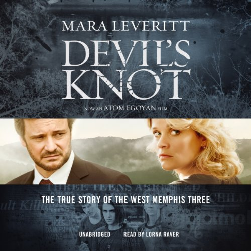 Devil's Knot: The True Story of the West Memphis Three cover