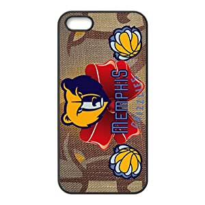 memphis grizzlies Phone Case for Iphone 5s