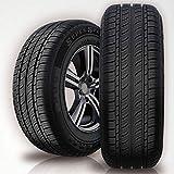 165/80R15 Tires - Federal SS657 All-Season Radial Tire - 165/80R15 87T