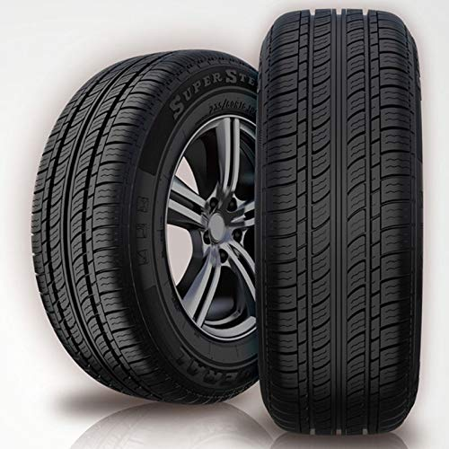 ason Radial Tire - 165/80R15 87T ()