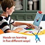 Osmo - Genius Starter Kit for iPad - 5 Hands-On