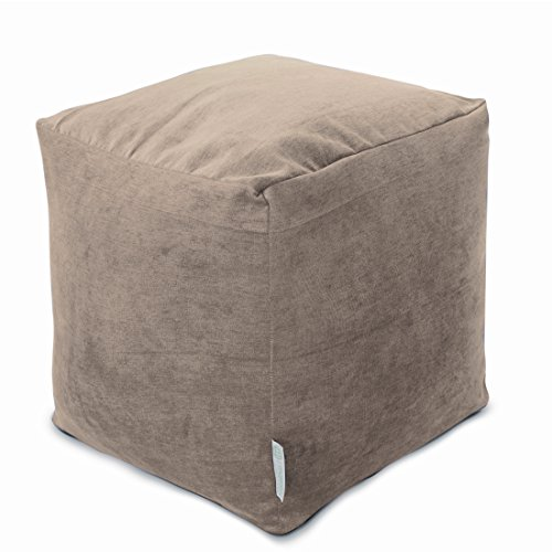 Bean Cube (Majestic Home Goods Villa Pearl Small Cube)
