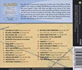 Classic Folk Music From Smithsonian Folkways