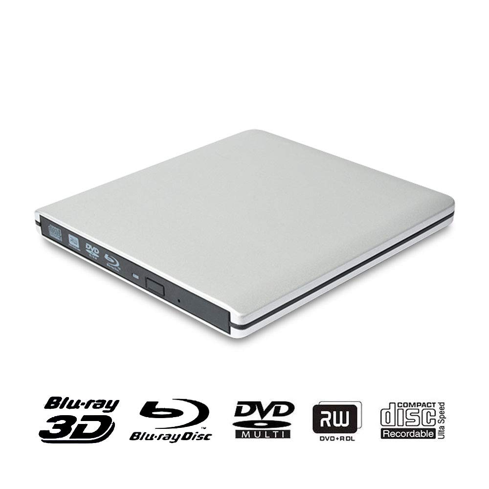 Best Rated in External Blu-ray Drives & Helpful Customer