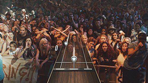Guitar Hero Live with Guitar Controller (Xbox One) 9