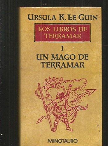 Un Mago En Terramar I 9788445071366 Books