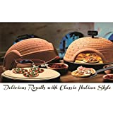NutriChef Upgraded Electric Pizza Oven - Artisan