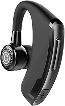 Amazon Com Iscrem Bluetooth Headphones Best Wireless Business Earphones Mic Waterproof Hd Stereo Sweatproof Earbuds For Mic Hands Free Workout 12 Hour Battery Noise Cancelling Headsets P9 Home Audio Theater