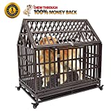 Pet Heavy Duty Crates - Best Reviews Guide