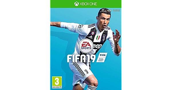Fifa 19 [Importacion italiana]: Amazon.es: Videojuegos
