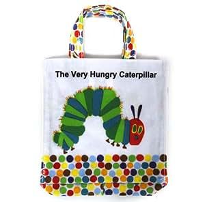 Very Hungry Caterpillar Mini Shopper
