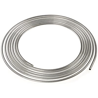 JEGS Performance Products 15100 Aluminum Fuel Line