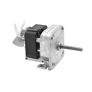 Hatco R02.12.024.00 Gearmotor 120V/2Amp For Hatco Toaster Tq Trh Oem Part # 681003