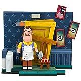 McFarlane Toys Hello Neighbor The Basement Door