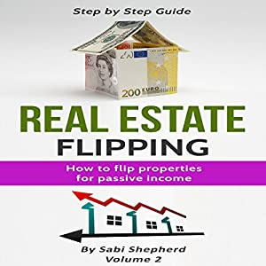 Real Estate Flipping Audiobook