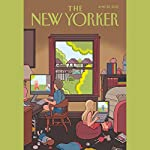The New Yorker, June 22nd 2015 (Connie Bruck, Margaret Talbot, Philip Gourevitch) | Connie Bruck,Margaret Talbot,Philip Gourevitch