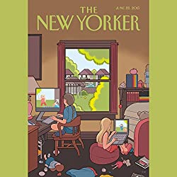 The New Yorker, June 22nd 2015 (Connie Bruck, Margaret Talbot, Philip Gourevitch)
