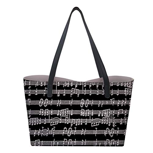 Borsa Large Showudesigns mano donna a 2 Music 8xwxzqOdB