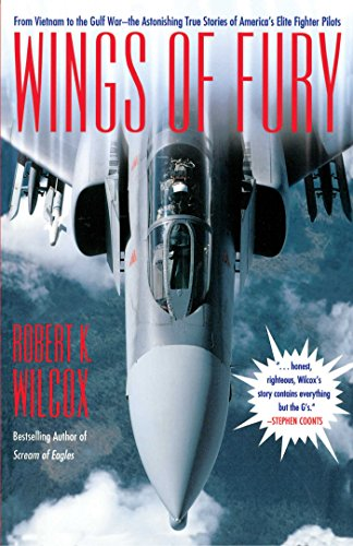 Amazon Wings Of Fury From Vietnam To The Gulf War The