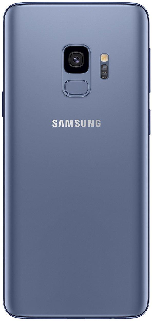 51JqKDY08gL. SL1248  Samsung Galaxy S9 Italiano disponibile anche su Amazon, ecco la recensione