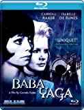 Baba Yaga [Blu-ray] by Blue Underground by Corrado Farina