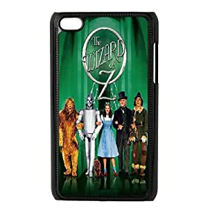 Ipod Touch 4 Phone Case The Wizard of Oz cC-C30273