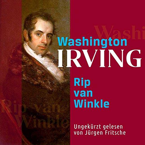 (Rip van Winkle (Kurzgeschichte von Washington Irving))